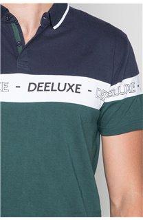 Polo POLO GIOVANNI Homme W19206 (48252) - DEELUXE
