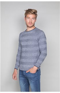 Pull PULL LUX Homme W19331 (48283) - DEELUXE
