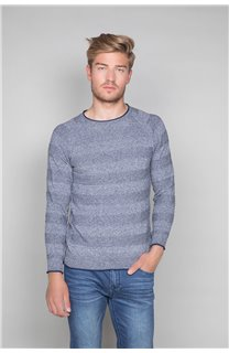 Pull PULL LUX Homme W19331 (48285) - DEELUXE