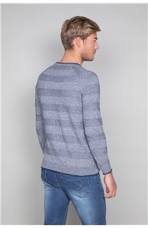 Pull PULL LUX Homme W19331 (48286) - DEELUXE
