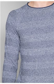 Pull PULL LUX Homme W19331 (48287) - DEELUXE