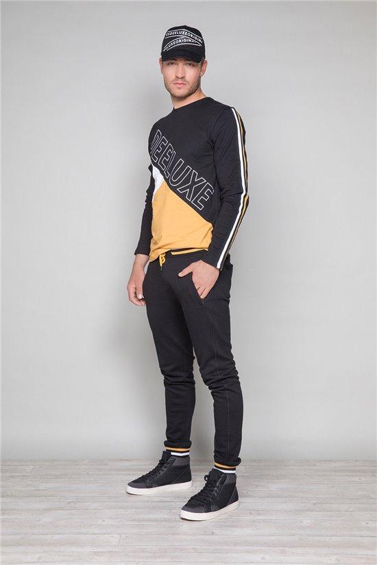 Pantalon LUIGI Homme Deeluxe