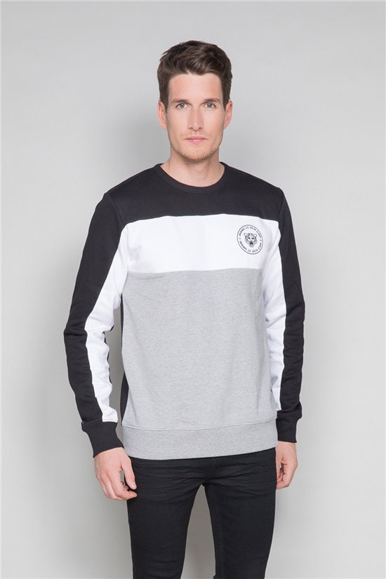 Sweat DELTA Homme Deeluxe