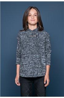 T-Shirt T-Shirt ETERNAL Garçon W19103B (48427) - DEELUXE