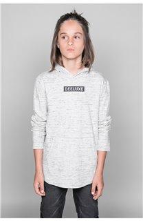 T-Shirt T-Shirt ETERNAL Garçon W19103B (48430) - DEELUXE