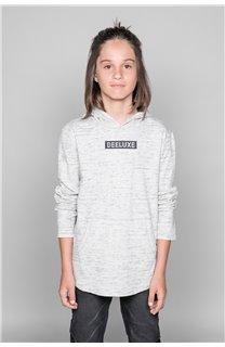 T-Shirt T-Shirt ETERNAL Garçon W19103B (48432) - DEELUXE