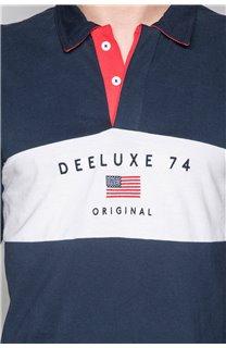 Polo POLO BRANDY Homme W19222 (48463) - DEELUXE