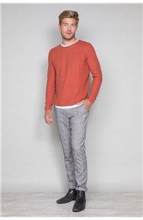 Pantalon PANTALON LAUREL Homme W197020 (48574) - DEELUXE