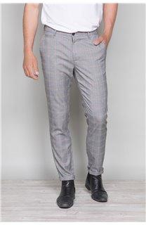 Pantalon PANTALON LAUREL Homme W197020 (48575) - DEELUXE