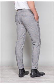 Pantalon PANTALON LAUREL Homme W197020 (48576) - DEELUXE