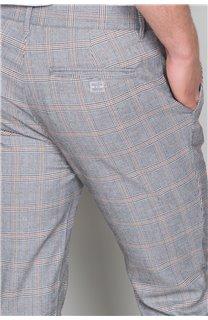 Pantalon PANTALON LAUREL Homme W197020 (48577) - DEELUXE