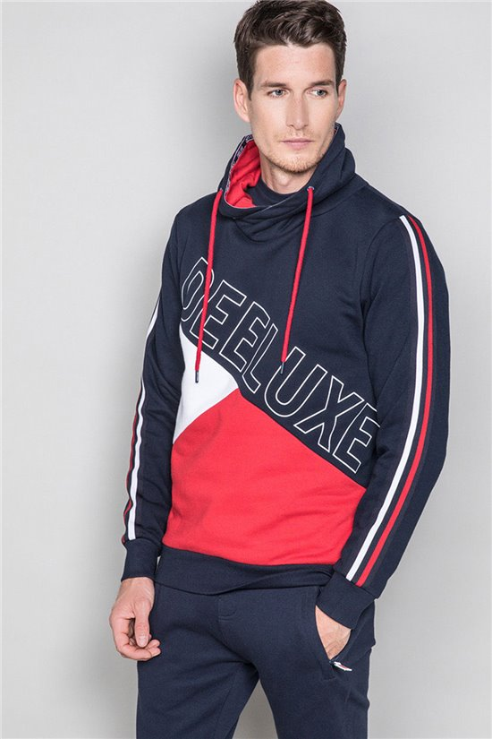 Sweat MARIO Homme Deeluxe