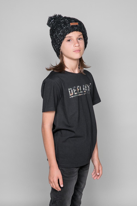T-Shirt LEON Garçon W19131B (48623) - DEELUXE