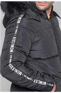 Doudoune ICEBORD Homme W19612 (48647) - DEELUXE