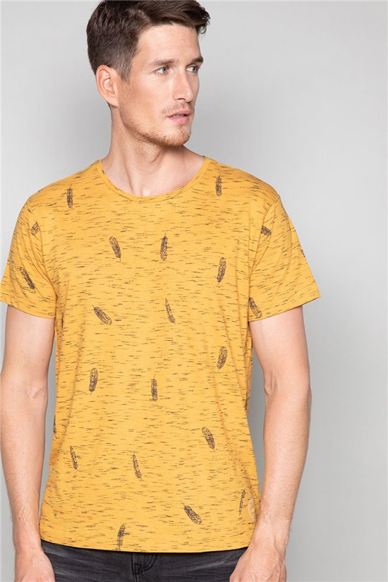 T-shirt FIZ Homme Deeluxe