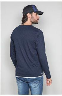 T-Shirt T-SHIRT LEGENDSON Homme W19197 (48744) - DEELUXE