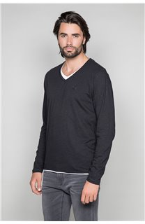 T-Shirt T-SHIRT LEGENDSON Homme W19197 (48746) - DEELUXE