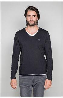 T-Shirt T-SHIRT LEGENDSON Homme W19197 (48748) - DEELUXE