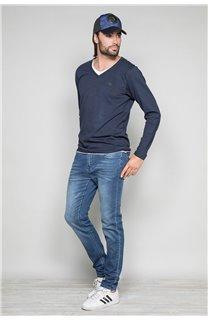 T-Shirt T-SHIRT LEGENDSON Homme W19197 (48757) - DEELUXE
