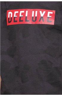 T-Shirt T-SHIRT WEAK Garçon W19147B (48816) - DEELUXE