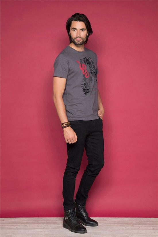 T-shirt VANITAS Homme Deeluxe