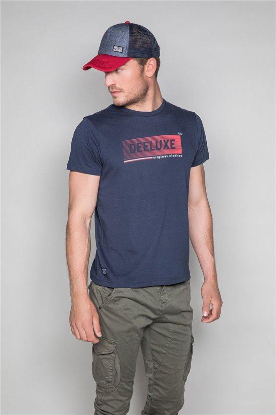 T-shirt SPEED Homme Deeluxe