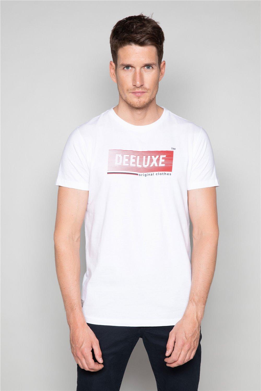 T-Shirt T-SHIRT SPEED Homme W19153 (48898) - DEELUXE