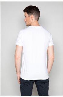 T-Shirt T-SHIRT SPEED Homme W19153 (48901) - DEELUXE