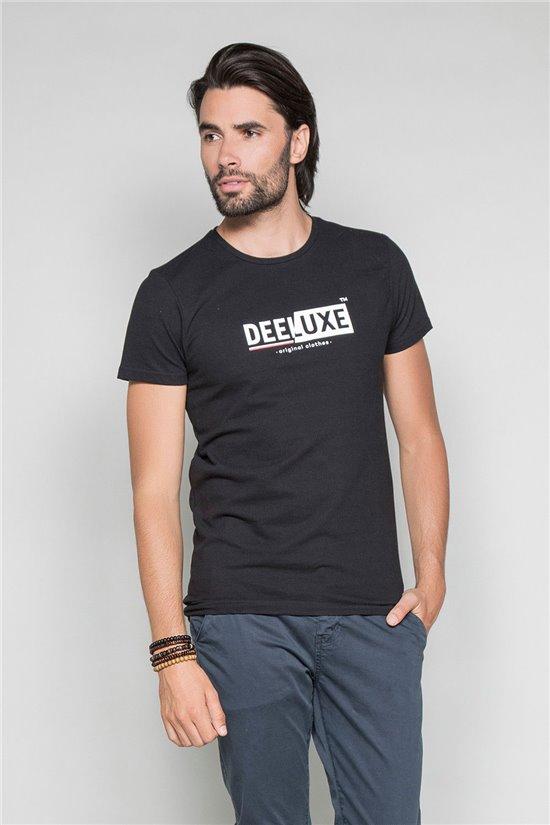 T-Shirt KOBIE Homme W19115 (48903) - DEELUXE