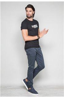 T-Shirt T-SHIRT KOBIE Homme W19115 (48904) - DEELUXE