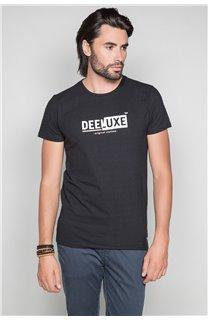 T-Shirt T-SHIRT KOBIE Homme W19115 (48905) - DEELUXE