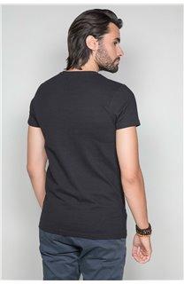 T-Shirt T-SHIRT KOBIE Homme W19115 (48906) - DEELUXE