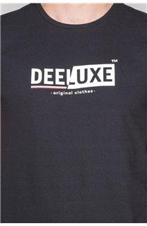 T-Shirt T-SHIRT KOBIE Homme W19115 (48907) - DEELUXE