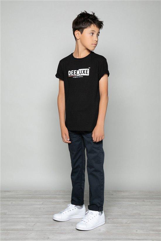 T-Shirt KOBIE Garçon W19115B (48908) - DEELUXE