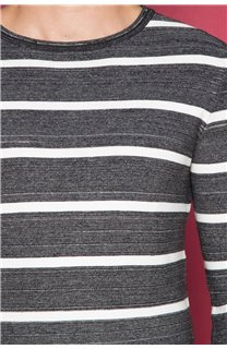 Pull PULL GRANITO Homme W19330 (48963) - DEELUXE