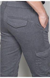 Pantalon PANTALON GARDIAN Homme W197019 (48988) - DEELUXE