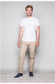 Pantalon PANTALON CORANTIN Homme W197029 (48989) - DEELUXE