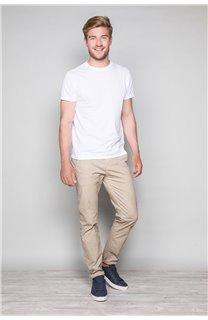 Pantalon PANTALON CORANTIN Homme W197029 (48990) - DEELUXE