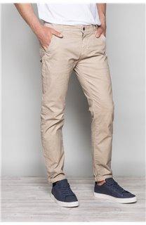 Pantalon PANTALON CORANTIN Homme W197029 (48991) - DEELUXE