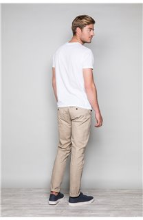 Pantalon PANTALON CORANTIN Homme W197029 (48992) - DEELUXE