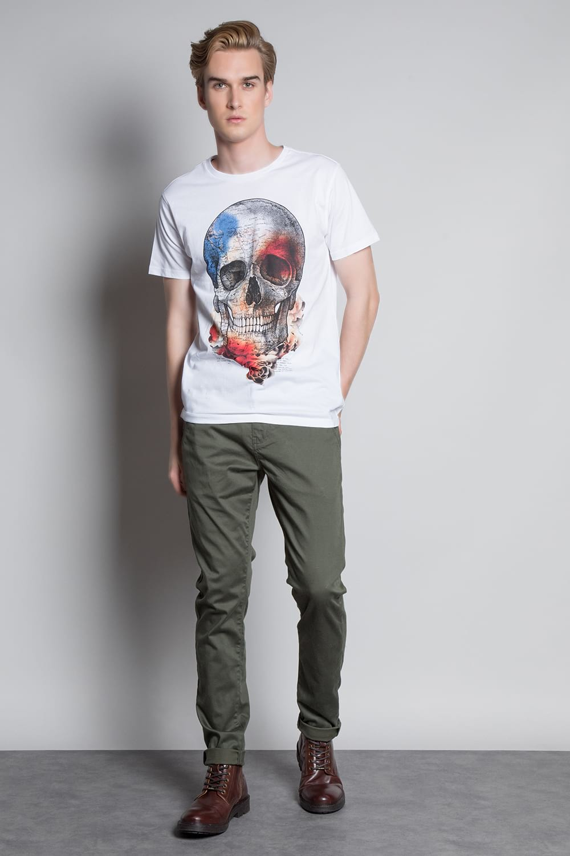 Pantalon PANTALON CORANTIN Homme W197029 (48994) - DEELUXE