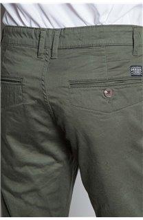 Pantalon PANTALON CORANTIN Homme W197029 (48998) - DEELUXE