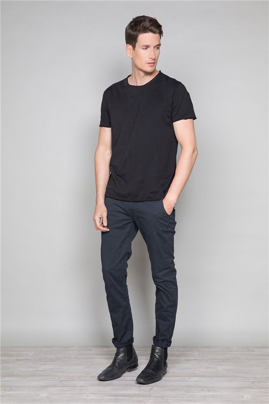 Pantalon PANTALON CORANTIN Homme W197029 (48999) - DEELUXE