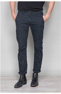 Pantalon PANTALON CORANTIN Homme W197029 (49001) - DEELUXE