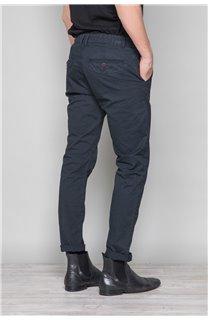 Pantalon PANTALON CORANTIN Homme W197029 (49002) - DEELUXE