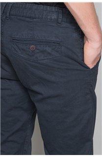 Pantalon PANTALON CORANTIN Homme W197029 (49003) - DEELUXE