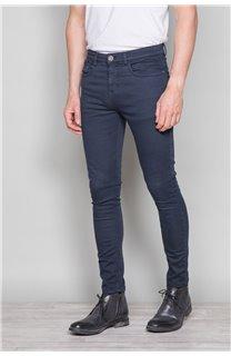 Jeans TRAVEL Homme Deeluxe
