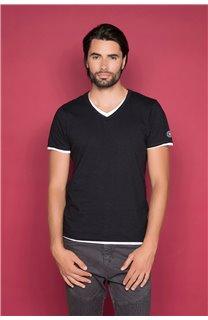T-Shirt T-SHIRT LEGEND Homme W19199 (49076) - DEELUXE