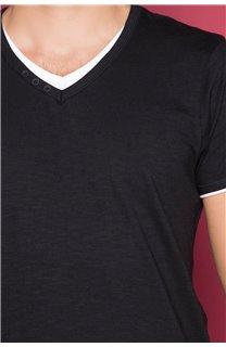 T-Shirt T-SHIRT LEGEND Homme W19199 (49078) - DEELUXE