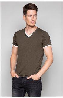 T-Shirt T-SHIRT LEGEND Homme W19199 (49079) - DEELUXE